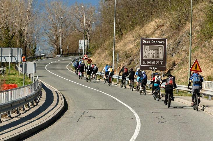Magical Goriška brda, adventure, bike tour and more